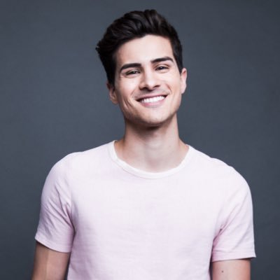 Anthony Padilla Net Worth